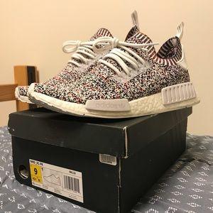 "Adidas NMD R1 ""Static"""